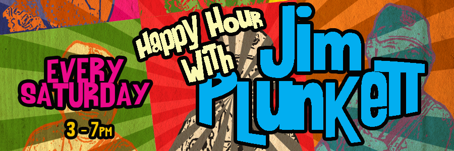 Happy Hour With Jim Plunkett